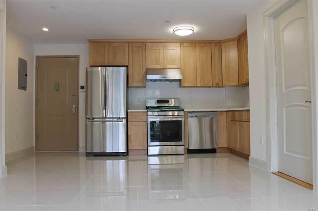65-38 Austin Street 2E, Rego Park, NY 11374 (MLS #3230915) :: Nicole Burke, MBA | Charles Rutenberg Realty