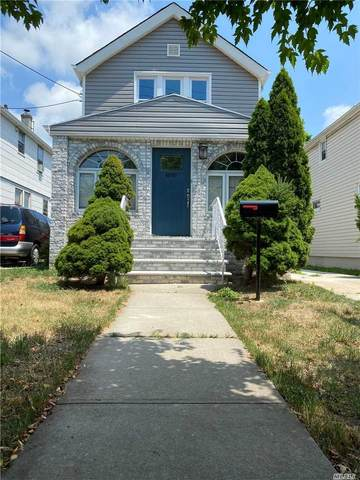 89-59 N 218 Street, Queens Village, NY 11427 (MLS #3231107) :: Kevin Kalyan Realty, Inc.