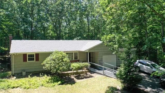 223 Remsen Rd, Wading River, NY 11792 (MLS #3231546) :: William Raveis Baer & McIntosh