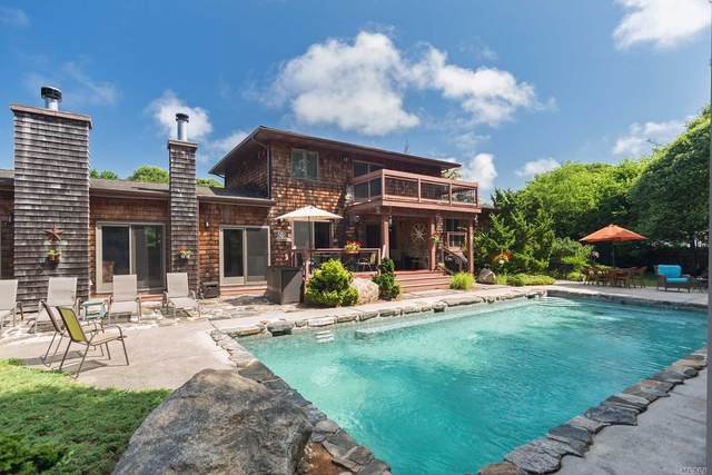 21 Catena Rd, Hampton Bays, NY 11946 (MLS #3231739) :: Mark Boyland Real Estate Team