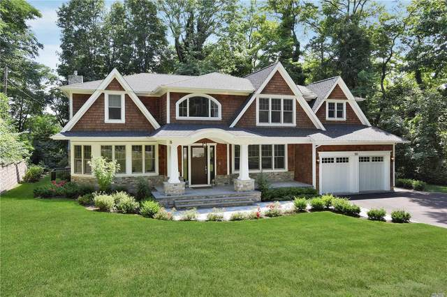180 Redwood Drive, East Hills, NY 11576 (MLS #3234046) :: Frank Schiavone with William Raveis Real Estate