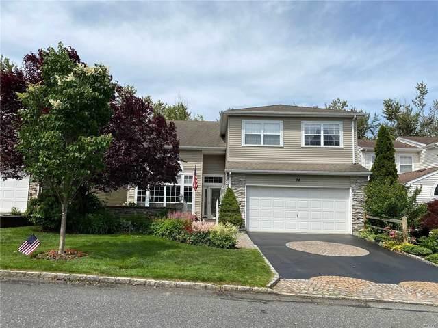 34 Hamlet Drive, Hauppauge, NY 11788 (MLS #3235160) :: Mark Seiden Real Estate Team