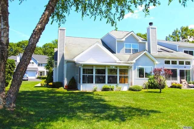 138 Hampton Vista Drive, Manorville, NY 11949 (MLS #3235565) :: Keller Williams Points North - Team Galligan