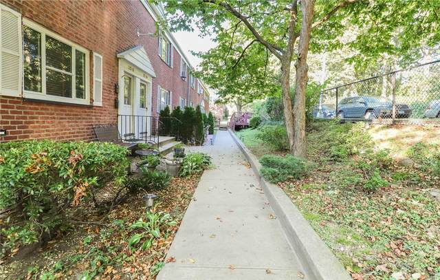 227-02 Stronghurst Avenue Lower, Queens Village, NY 11427 (MLS #3235617) :: Nicole Burke, MBA | Charles Rutenberg Realty