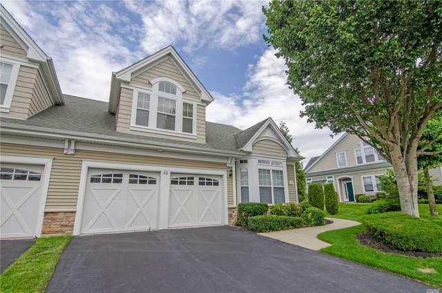 62 Symphony Drive, Lake Grove, NY 11755 (MLS #3236041) :: McAteer & Will Estates | Keller Williams Real Estate