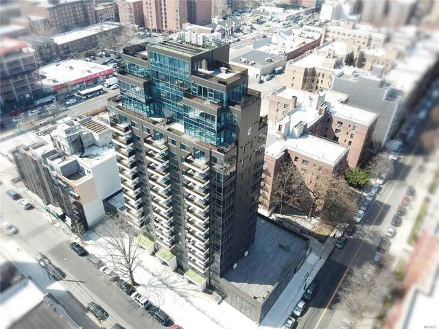 35-08 146 Street 13B, Flushing, NY 11354 (MLS #3236410) :: Cronin & Company Real Estate