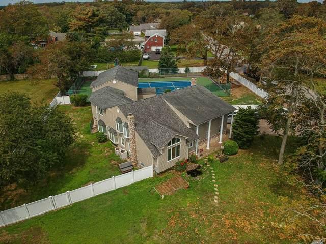 866 Manor Lane, Bay Shore, NY 11706 (MLS #3236485) :: William Raveis Baer & McIntosh