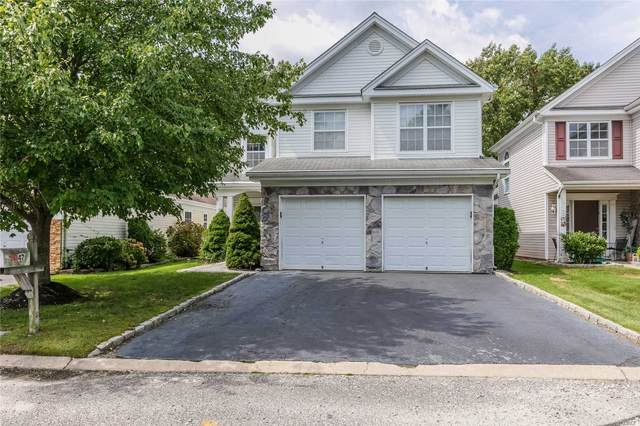 47 Madison Circle, Middle Island, NY 11953 (MLS #3236757) :: Mark Seiden Real Estate Team