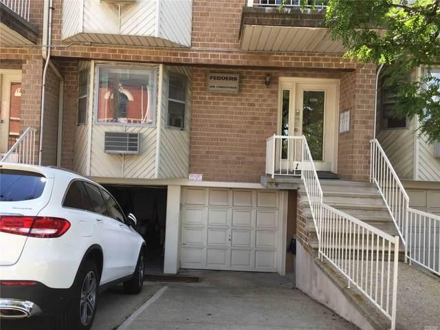 1206 64th Street, Brooklyn, NY 11219 (MLS #3237979) :: Cronin & Company Real Estate