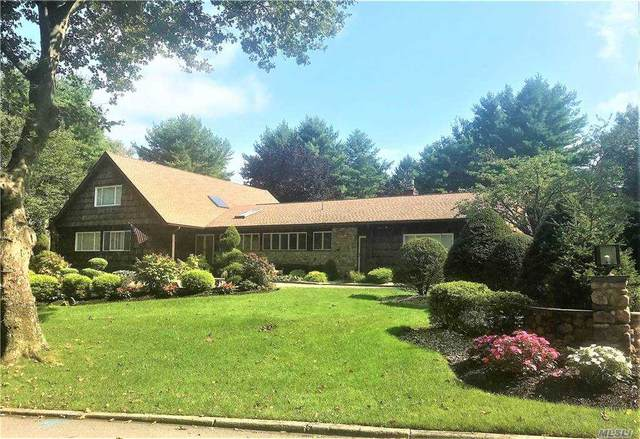 29 Cottontail Road, Melville, NY 11747 (MLS #3238578) :: Frank Schiavone with William Raveis Real Estate