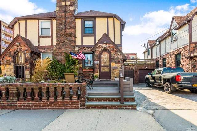 53 Roosevelt Boulevard, Long Beach, NY 11561 (MLS #3238788) :: Cronin & Company Real Estate
