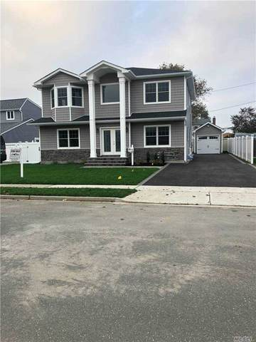 25 Amherst Lane, Hicksville, NY 11801 (MLS #3239204) :: Nicole Burke, MBA | Charles Rutenberg Realty