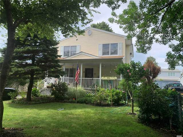 234 10th Street, Hicksville, NY 11801 (MLS #3239241) :: Shalini Schetty Team