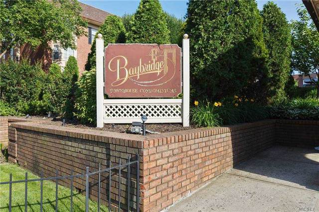 206-06 Emily Road 38L, Bayside, NY 11360 (MLS #3239437) :: McAteer & Will Estates | Keller Williams Real Estate