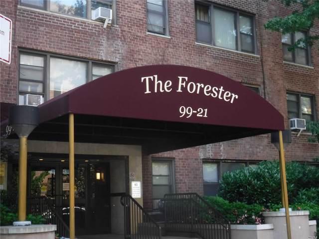 99-21 67th Road, Forest Hills, NY 11375 (MLS #3239627) :: McAteer & Will Estates | Keller Williams Real Estate