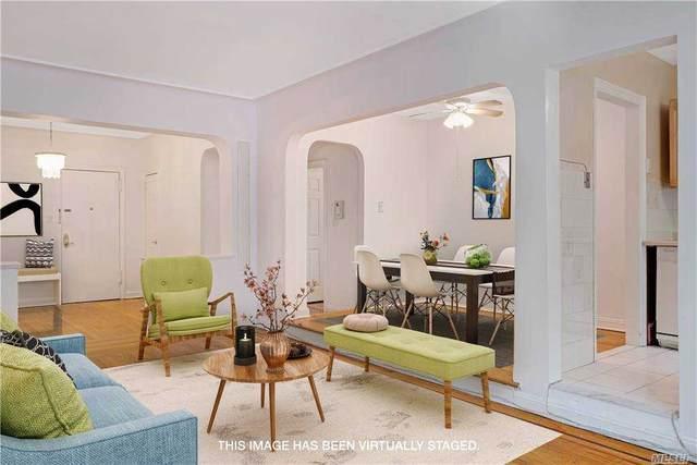 35-24 78th Street A25, Jackson Heights, NY 11372 (MLS #3239750) :: Nicole Burke, MBA | Charles Rutenberg Realty