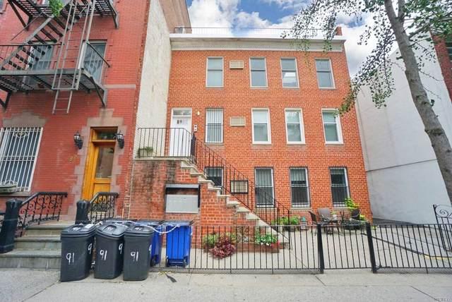 91 Butler Street 2B, Boerum Hill, NY 11231 (MLS #3240009) :: Laurie Savino Realtor