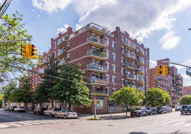 35-06 Leavitt Street 6A, Flushing, NY 11354 (MLS #3240188) :: Kevin Kalyan Realty, Inc.
