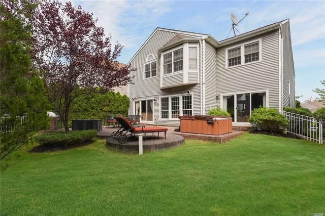 126 Sagamore Drive, Plainview, NY 11803 (MLS #3240788) :: Barbara Carter Team