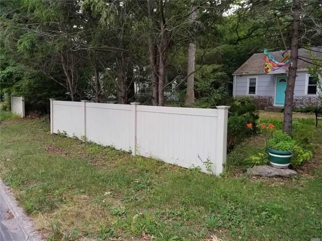 350 Gibbs Pond Rd, Nesconset, NY 11767 (MLS #3240902) :: Frank Schiavone with William Raveis Real Estate