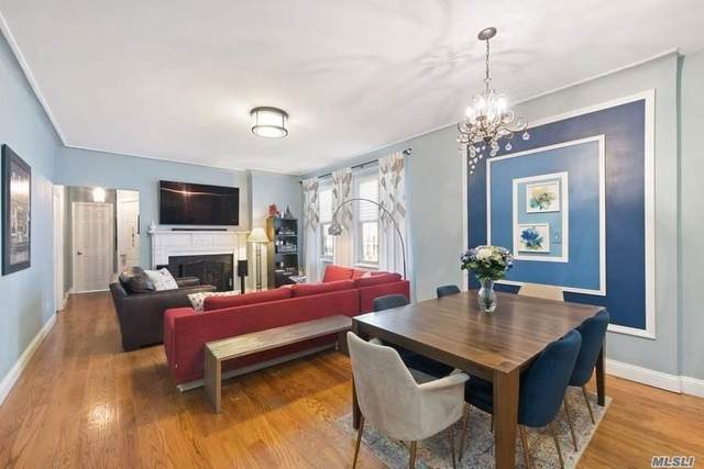 83-09 Talbot Street 2P, Kew Gardens, NY 11415 (MLS #3240940) :: Mark Boyland Real Estate Team
