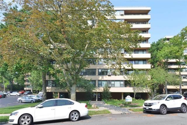 10-24 166 Street 2A, Beechhurst, NY 11357 (MLS #3241225) :: Nicole Burke, MBA   Charles Rutenberg Realty