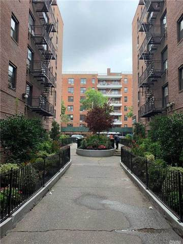 132-35 Sanford Avenue #117, Flushing, NY 11355 (MLS #3241400) :: Mark Boyland Real Estate Team