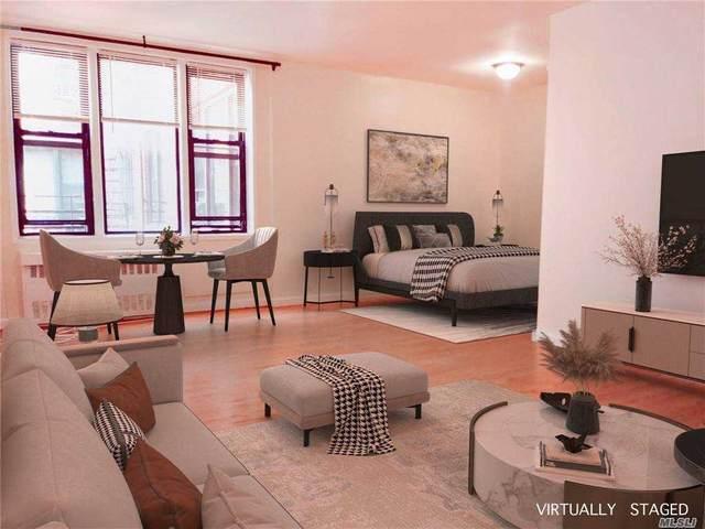 83-30 Vietor Avenue #318, Elmhurst, NY 11373 (MLS #3241479) :: Nicole Burke, MBA | Charles Rutenberg Realty