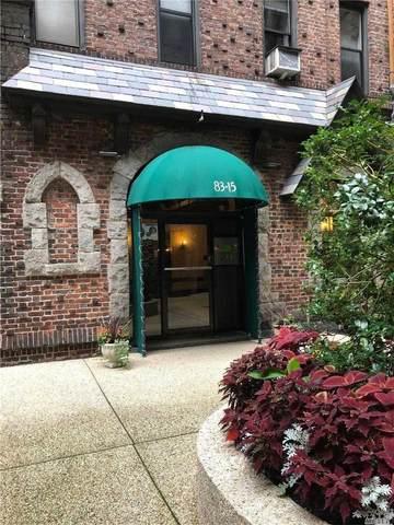 83-15 116 Street 6H, Kew Gardens, NY 11418 (MLS #3241590) :: McAteer & Will Estates | Keller Williams Real Estate