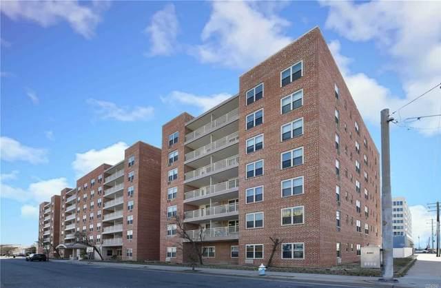 410 E Broadway 3E, Long Beach, NY 11561 (MLS #3241684) :: Nicole Burke, MBA | Charles Rutenberg Realty