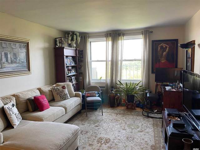 61-88 Dry Harbor Rd 6D, Middle Village, NY 11379 (MLS #3241761) :: Nicole Burke, MBA | Charles Rutenberg Realty