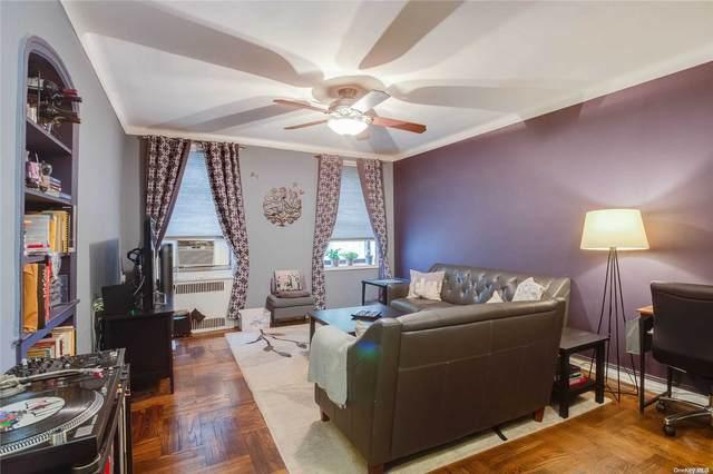 84-51 Beverly Road 5C, Kew Gardens, NY 11415 (MLS #3241781) :: Carollo Real Estate