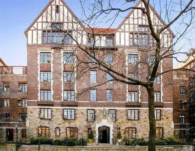 10 Holder Place S 1F, Forest Hills, NY 11375 (MLS #3241910) :: McAteer & Will Estates | Keller Williams Real Estate