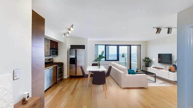 420 64th Street Ph2, Bay Ridge, NY 11220 (MLS #3242307) :: Mark Seiden Real Estate Team
