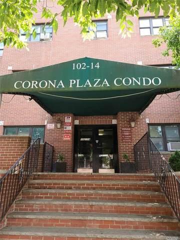 102-14 Lewis Avenue 1G, Corona, NY 11368 (MLS #3242329) :: Live Love LI