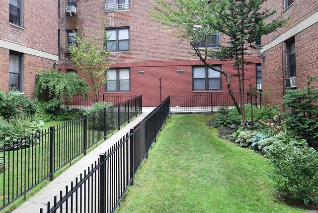 65-39 108th Street F12, Forest Hills, NY 11375 (MLS #3242950) :: Cronin & Company Real Estate