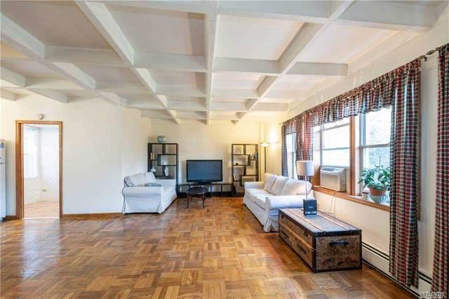 147-35 Village Road 35B, Briarwood, NY 11435 (MLS #3243117) :: McAteer & Will Estates | Keller Williams Real Estate