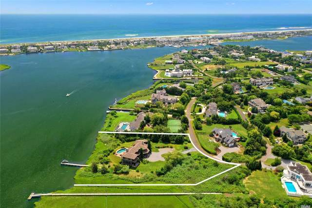 12 Old Meadow Bend, Westhampton Bch, NY 11978 (MLS #3243344) :: Frank Schiavone with William Raveis Real Estate