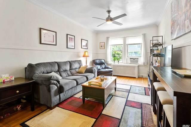 48-26 44th Street 2E, Woodside, NY 11377 (MLS #3243564) :: Nicole Burke, MBA | Charles Rutenberg Realty