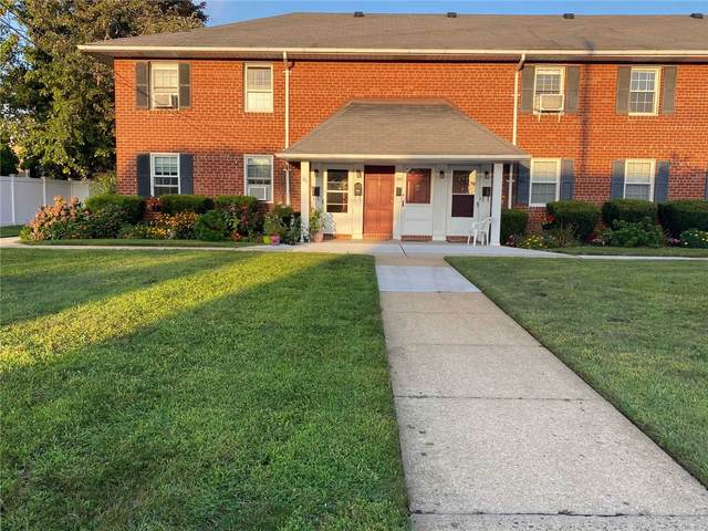 1185 Little Neck Ave 2B, Bellmore, NY 11710 (MLS #3243677) :: Nicole Burke, MBA | Charles Rutenberg Realty