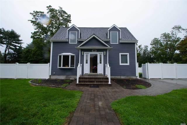 1000 Smithtown Avenue, Bohemia, NY 11716 (MLS #3244762) :: Nicole Burke, MBA | Charles Rutenberg Realty
