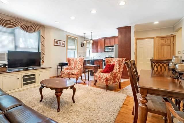 76-11 Ditmars Boulevard #2, E. Elmhurst, NY 11370 (MLS #3244811) :: Kevin Kalyan Realty, Inc.