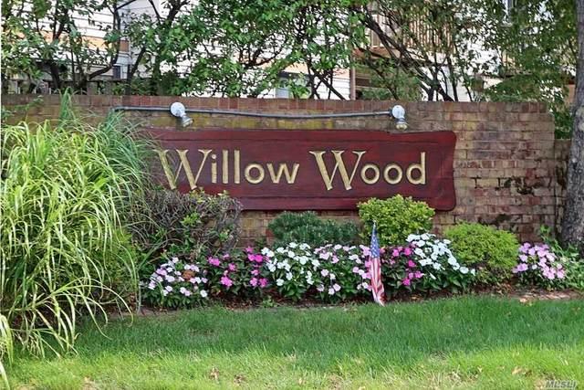 55 Cottonwood Court, Wantagh, NY 11793 (MLS #3245083) :: Mark Seiden Real Estate Team