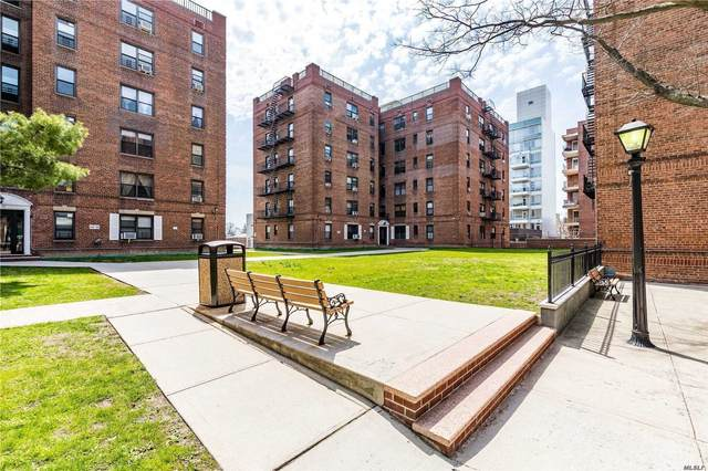 144-45 Sanford Avenue #6, Flushing, NY 11355 (MLS #3245142) :: McAteer & Will Estates | Keller Williams Real Estate