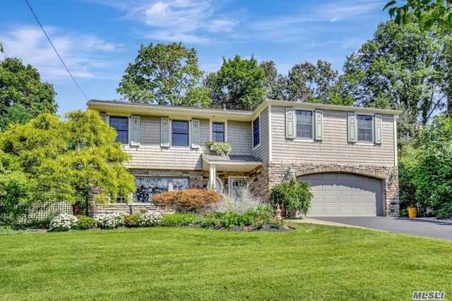 9 Hemlock Drive, Syosset, NY 11791 (MLS #3245240) :: Nicole Burke, MBA | Charles Rutenberg Realty