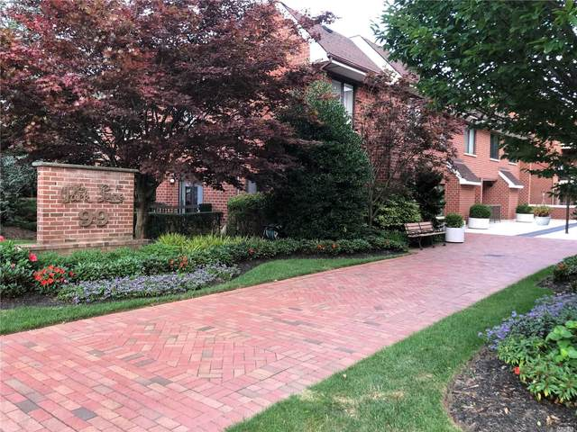 99 S Park Avenue #214, Rockville Centre, NY 11570 (MLS #3245262) :: Mark Seiden Real Estate Team