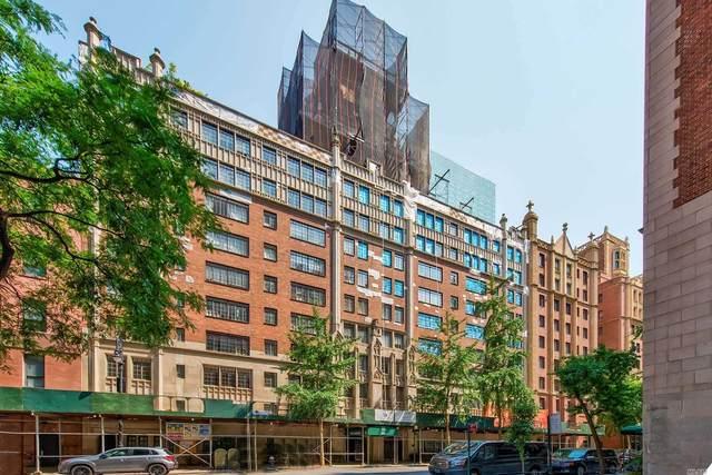 321 E 43rd Street E #403, New York, NY 10017 (MLS #3245337) :: Nicole Burke, MBA | Charles Rutenberg Realty