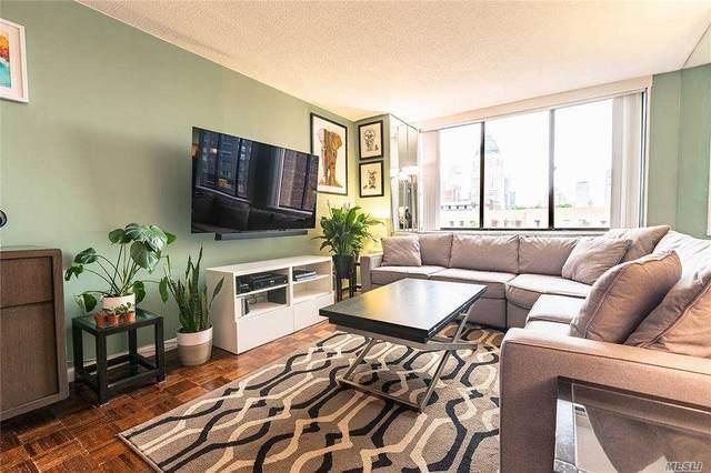 347 W 57th Street 22F, New York, NY 10019 (MLS #3245604) :: Mark Seiden Real Estate Team