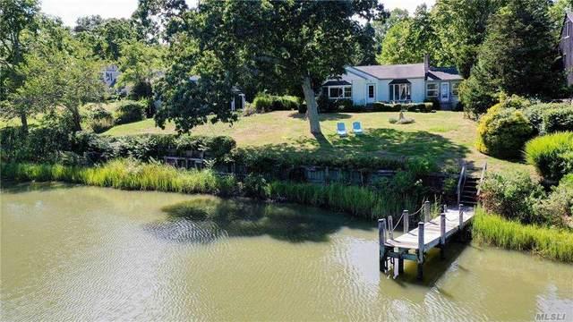142 F N Ferry Road, Shelter Island, NY 11964 (MLS #3245625) :: Nicole Burke, MBA | Charles Rutenberg Realty