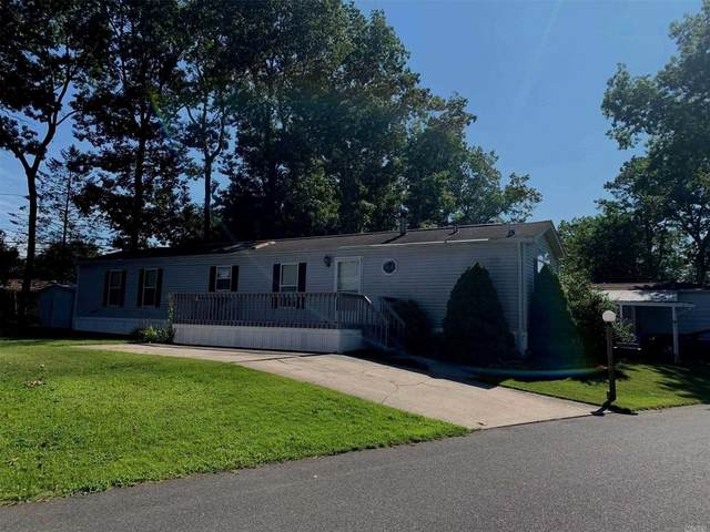 1661-255 Old Country Road, Riverhead, NY 11901 (MLS #3245883) :: Kendall Group Real Estate | Keller Williams